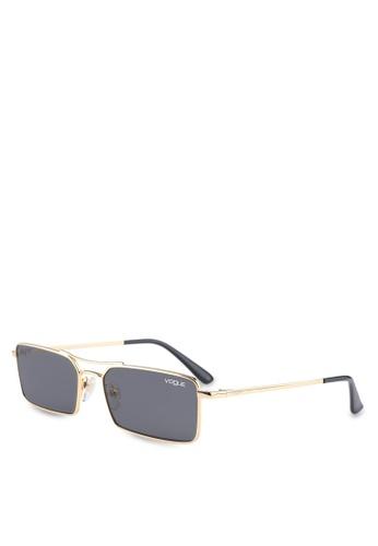 fb27297da6 Shop Vogue Vogue VO4106S Sunglasses Online on ZALORA Philippines