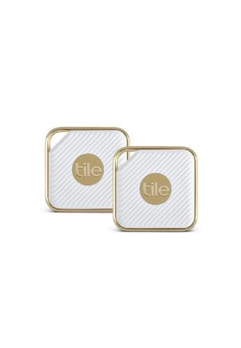 Tile white Tile Pro Series Style 2 Pack 1DDA7ACD10CBBEGS_1