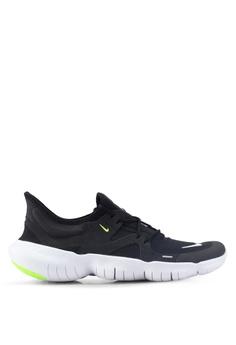 8d997ca36d Nike black Nike Free Rn 5.0 Shoes F428CSH759EA85GS_1