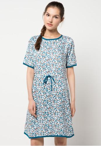 LOIS JEANS blue Blouse Shirt LO391AA22KGNID_1