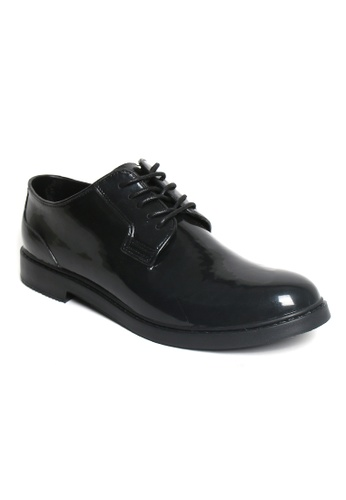 Easy Soft By World Balance black London Formal Shoes 22C0ESH9877F74GS_1