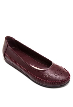 Madeline Loafers
