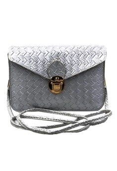 Ladies Casual Leather Sling Bag