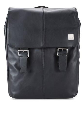 Hudson 15吋皮質感後背包, 包, esprit 內衣包