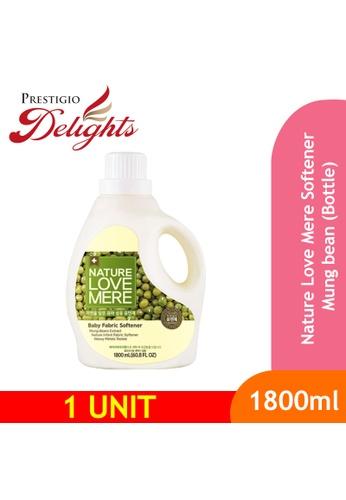 Prestigio Delights black Nature Love Mere Softener Mung bean (Bottle) 1800ml 49BDBES5D1ECD6GS_1