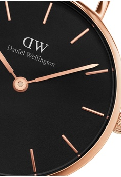 748afeba1a48 Daniel Wellington Petite St Mawes Watch 28mm S  209.00. Sizes One Size