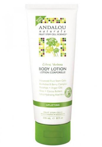 Andalou Naturals Citrus Verbena Uplifting Body Lotion AN136BE39OYQSG_1