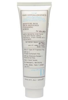 VMV Hypoallergenics Moisture Rich Mild-Mannered Cleansing Scrub for Dry Skin