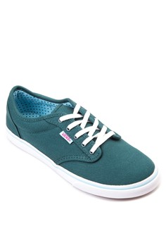 Atwood Low Lace-up Sneakers