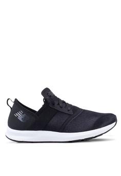 half off fbf95 9158b New Balance black XNRG Womens Fresh Foam Shoes 750DASH5FD1CC2GS 1