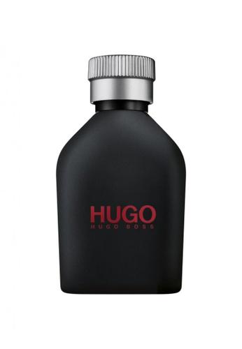 Hugo Boss Fragrances HUGO BOSS Hugo Just Different Eau de Toilette 40ml 97E0CBE94B94A5GS_1