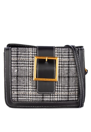 2118ada7033 Shop My Everyday Fashion Sarah Shoulder Bag Online on ZALORA Philippines