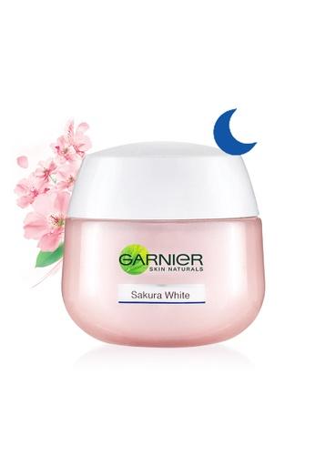 Garnier Garnier Sakura Night Cream A7A02BE16CDDA2GS_1