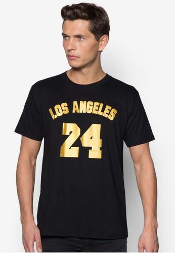 Los Angeles #24 圓領TEesprit高雄門市E, 服飾, 服飾