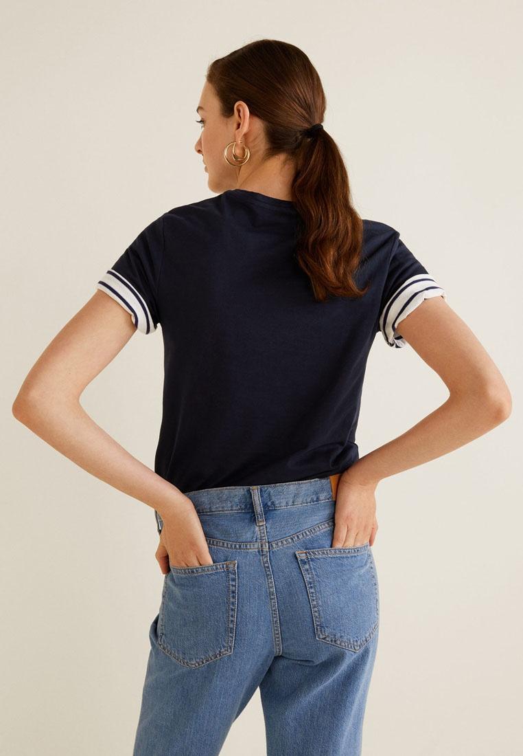 95e56cd30d Navy T Mango Shirt Outfit Mango Outfit wOHpwX-klausecares.com