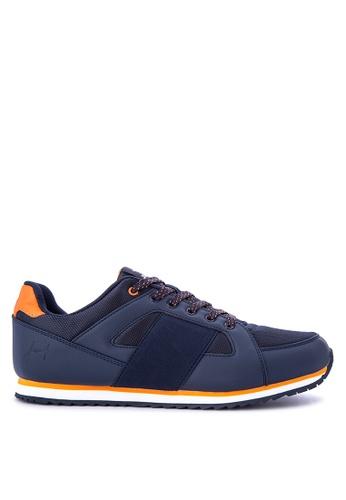 Jump navy INNATE Sneakers 4EE1FSH6B2DA58GS_1