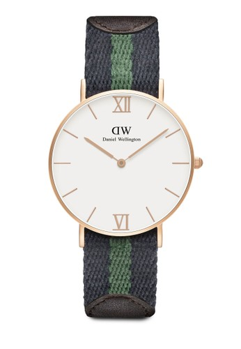 Grace Warwick 36esprit台灣網頁mm 手錶, 錶類, 其它錶帶