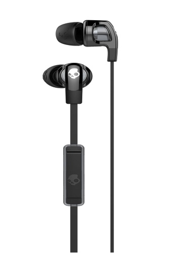 Skullcandy black Skullcandy Smokin' Buds 2 SK987AC89VGGSG_1