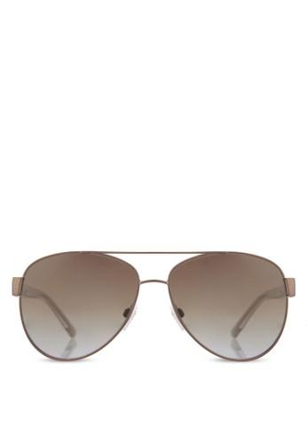 Core Check 飛行員太陽眼鏡, 飾品esprit 京站配件, 飾品配件
