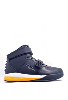 ACCEL blue Blitz Basketball Shoes 58E74SH3879AAAGS_1