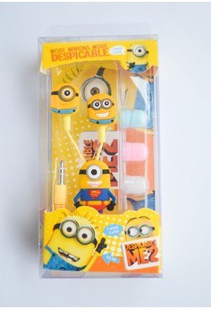 Super Minion Earphones