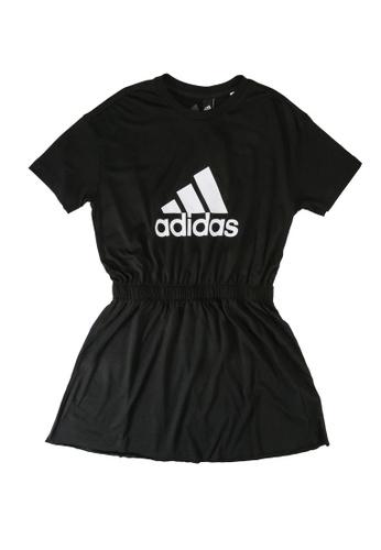 ADIDAS black dance dress 02A50KA8EC0023GS_1