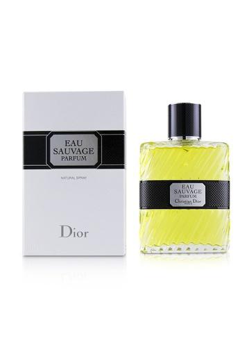 Christian Dior CHRISTIAN DIOR - Eau Sauvage Eau De Parfum Spray 100ml/3.4oz 61B6FBE3B3E8F2GS_1