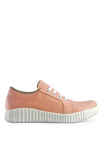 JAVA SEVEN pink Colored Shoes Salmon 1E478SH54AFBEFGS_1