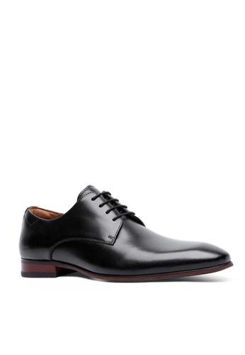 Twenty Eight Shoes 基本商務真皮皮鞋 8916 99A0DSH4C39FD6GS_1