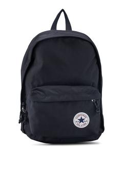 3d28f958ea Converse black Converse All Star Core Basic Color Backpack  8A0BEACCDE28F3GS_1