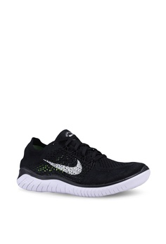128cd296b35338 Nike Nike Free Rn Flyknit 2018 Shoes S  199.00. Sizes 5.5 6