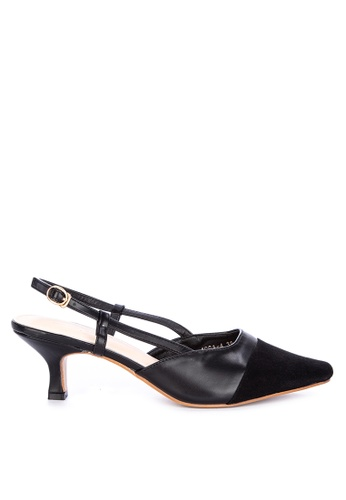 3a92cab9a3488 Shop Preview Slingback Pointed Toe Heels Online on ZALORA Philippines