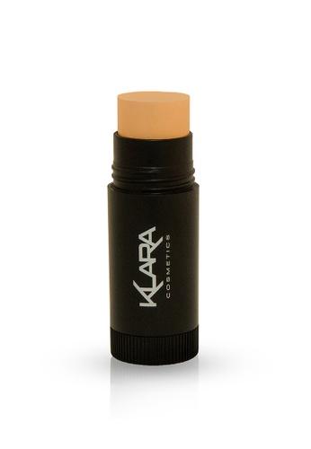 KLARA COSMETICS brown Foundation Stick #4 - Dark F2B80BE99ECDD1GS_1