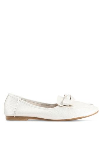 BETSY 米褐色 Stella 樂福鞋 66AFDSHEBED62BGS_1