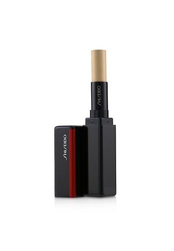Shiseido SHISEIDO - Synchro Skin Correcting GelStick Concealer - # 202 Light (Golden Tone For Light Skin) 2.5g/0.08oz E485EBE094A387GS_1