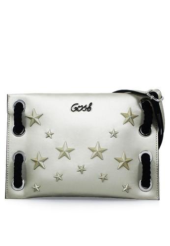 GOSH beige Viola-299 Estrella Wallet C8931ACF46B2B4GS 1 a483773e60