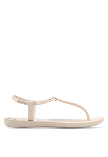 Ipanema beige Ipanema Premium Sunray Sandals IP362SH0ST6KMY_1