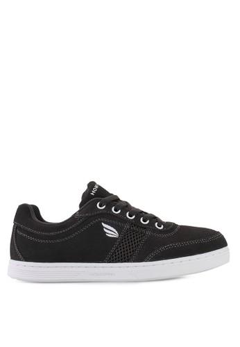 Homypro grey Stark 03 Sneakers HO843SH70NNHID_1