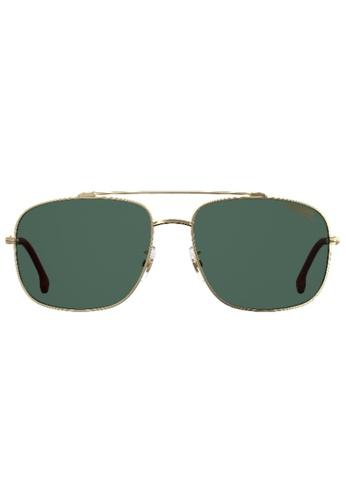 Carrera gold 182/F/S Sunglasses 76C1DGLF23D630GS_1