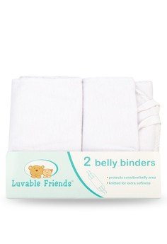 Luvable Friends 2 belly binder