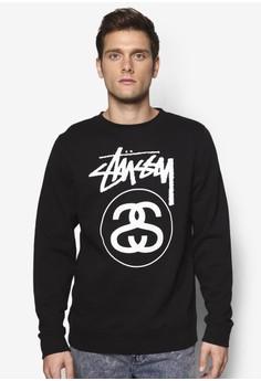Stock Link Crew Sweatshirt
