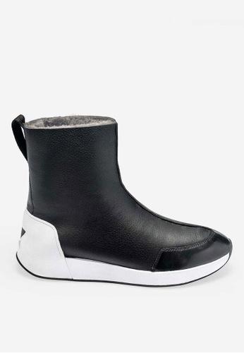 ASH black ASH Jarod Sneakers - Black 8994CSH051A3BDGS_1