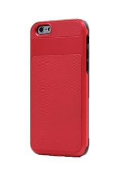 Slim Hybrid Armor Shell Case for Apple iPhone 6G/6S