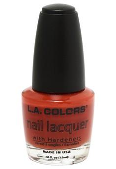 Nail Lacquer- Dark Brown