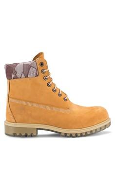 Timberland-TPU Premium 高筒靴