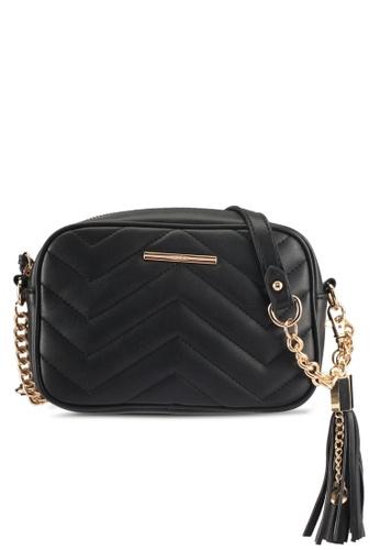 ALDO black Kaoedien Sling Bag 8D52DACED5C720GS_1