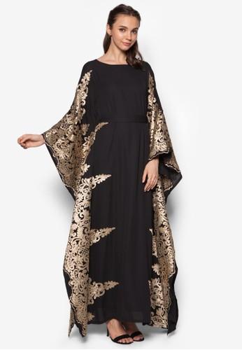 Lace Pesprit outlet 旺角iece Kaftan, 服飾, 洋裝