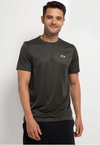 Astec grey Cormick T-Shirts 580E2AAAB8ED85GS_1