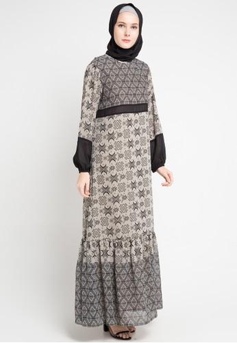 Referensi Baju Muslim Batik Yang Paling Diminati Hi Baju Gamis