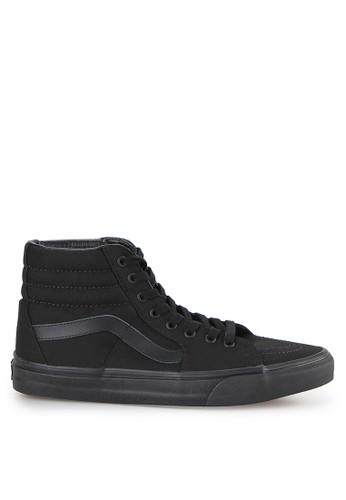 Vans black Ua Sk8-Hi VA142SH0UEFTID 1 d0084c451